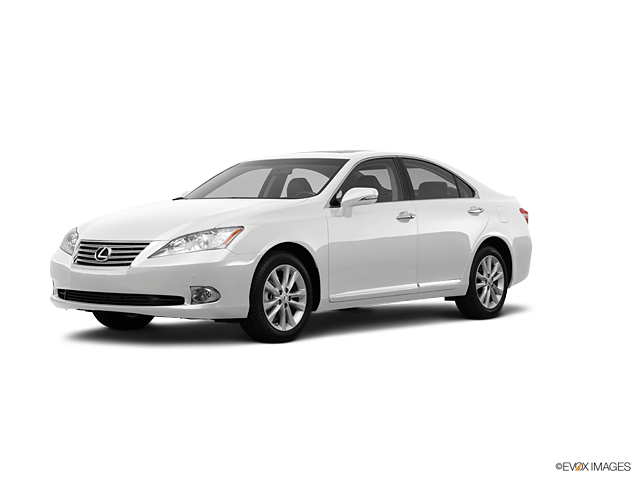 2012 Lexus ES 350 Vehicle Photo in Dallas, TX 75209