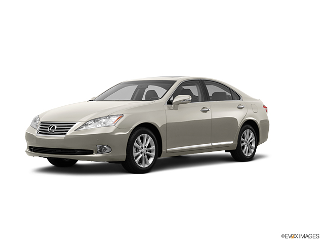 2012 Lexus ES 350 Vehicle Photo in Tallahassee, FL 32304