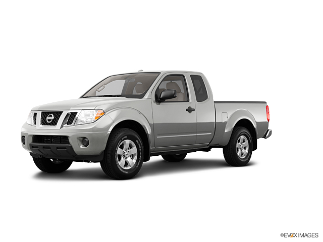 2012 Nissan Frontier Vehicle Photo in Newark, DE 19711