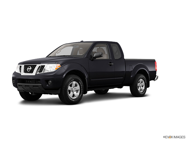 2012 Nissan Frontier Vehicle Photo in Albuquerque, NM 87114