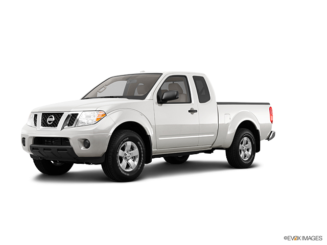 2012 Nissan Frontier Vehicle Photo in Rutland, VT 05701