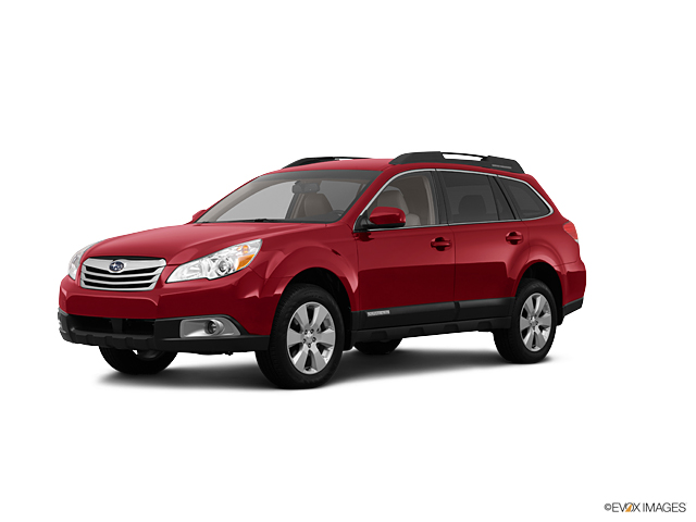 Liverpool Ruby Red Pearl 2012 Subaru Outback Used Wagon For Sale