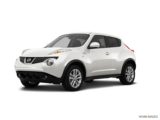 2012 Nissan JUKE Vehicle Photo in Kernersville, NC 27284