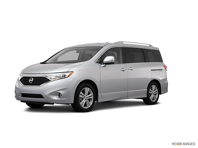 2012 Nissan Quest Vehicle Photo in Quakertown, PA 18951