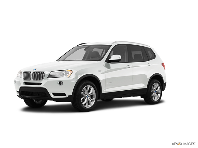 Fort Worth Used 2012 BMW X3 35i Alpine White: Suv for Sale ...