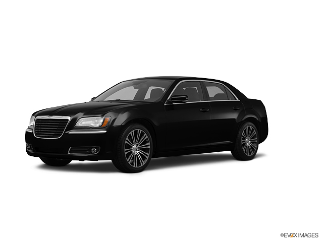 2012 Chrysler 300 Vehicle Photo in Vincennes, IN 47591