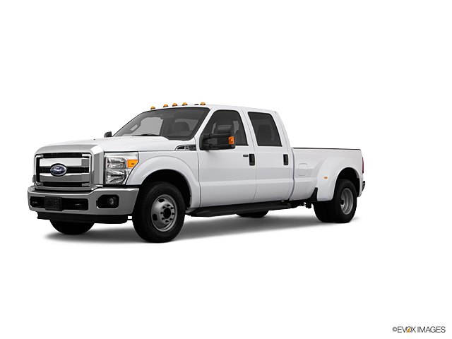 2012 Ford Super Duty F-350 DRW Vehicle Photo in Albuquerque, NM 87114
