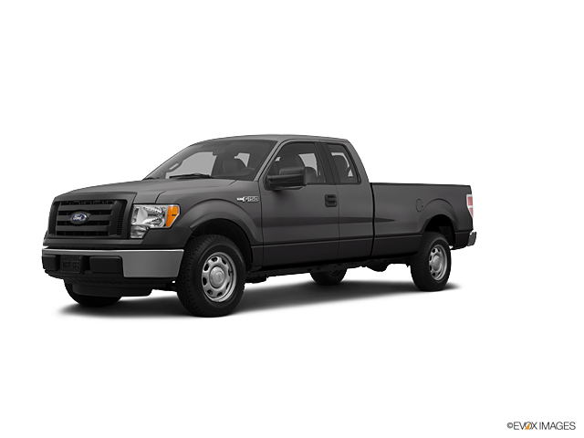 2012 Ford F-150 Vehicle Photo in Queensbury, NY 12804