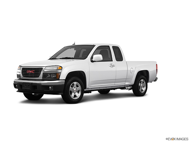 2012 GMC Canyon Vehicle Photo in Las Vegas, NV 89146