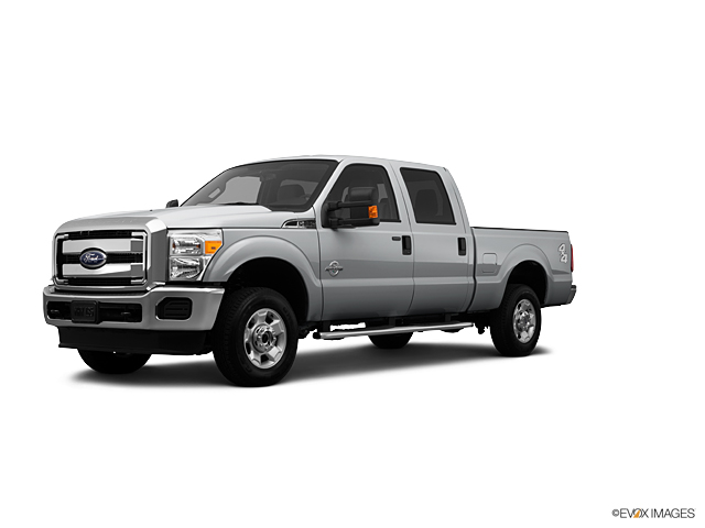 2012 Ford Super Duty F-250 SRW Vehicle Photo in Burlington, WI 53105