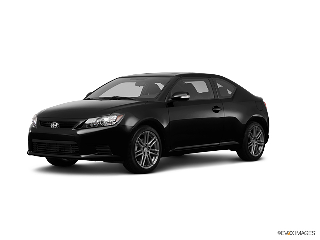 2012 Scion tC Vehicle Photo in Easton, PA 18045