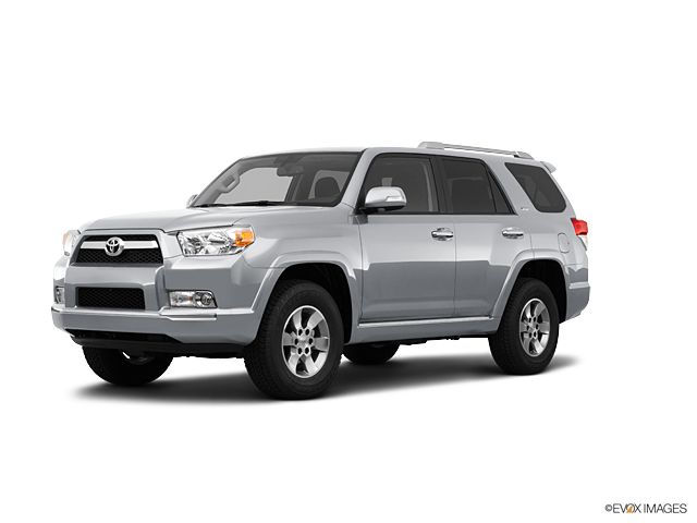 2012 Toyota 4Runner Vehicle Photo in Willow Grove, PA 19090