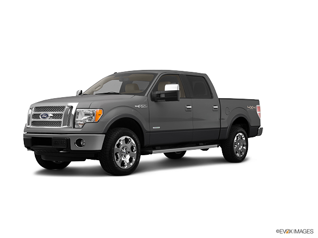 2012 Ford F-150 Vehicle Photo in Richmond, VA 23231