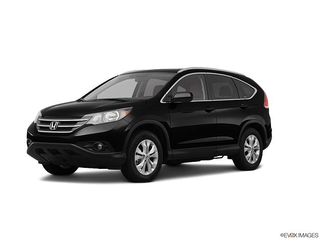 2012 Honda CR-V Vehicle Photo in Charlotte, NC 28227
