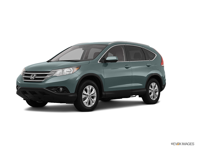 2012 Honda CR-V Vehicle Photo in Helena, MT 59601