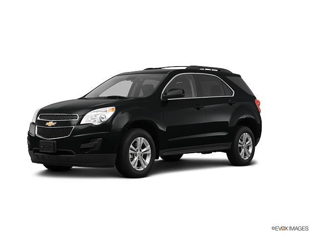 2012 Chevrolet Equinox Vehicle Photo in Appleton, WI 54913