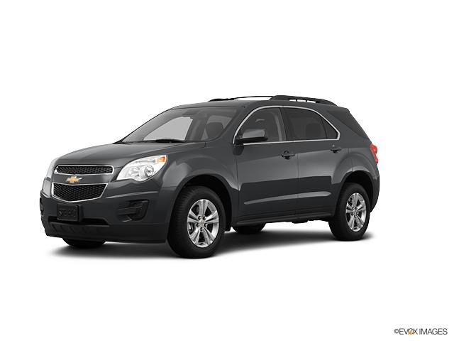 2012 Chevrolet Equinox Vehicle Photo in Madison, WI 53713