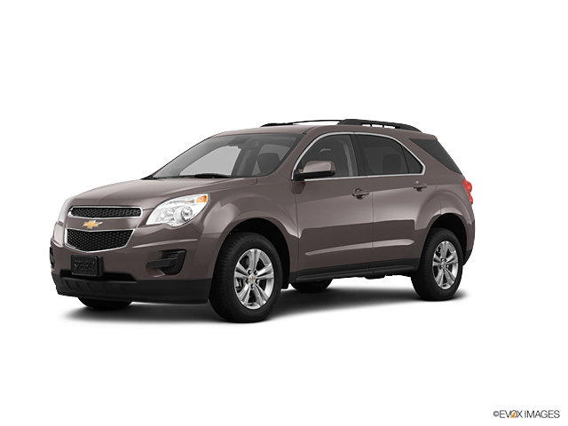 2012 Chevrolet Equinox Vehicle Photo in Neenah, WI 54956