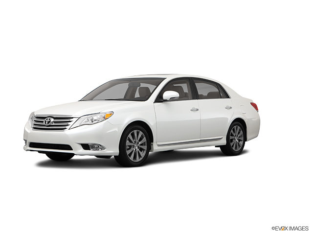 2012 Toyota Avalon Vehicle Photo in Buford, GA 30519