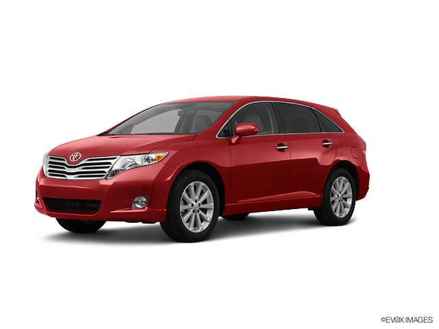 2012 Toyota Venza Vehicle Photo in Owensboro, KY 42303