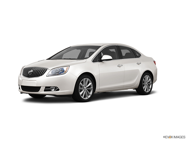 2012 Buick Verano Vehicle Photo in Frederick, MD 21704