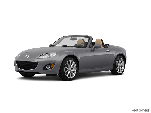 2012 Mazda MX 5 Miata Vehicle Photo In Hanover, PA 17331