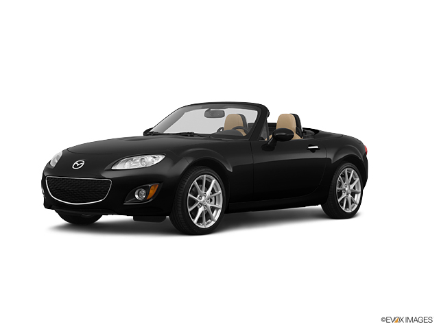2012 Mazda MX-5 Miata Vehicle Photo in Ocala, FL 34474