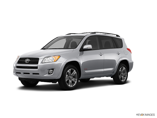 2012 Toyota RAV4 Vehicle Photo in Tuscumbia, AL 35674