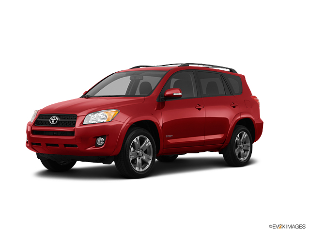 2012 Toyota RAV4 Vehicle Photo in Augusta, GA 30907