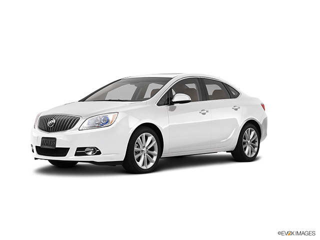 2012 Buick Verano Vehicle Photo in Independence, MO 64055