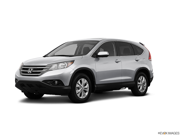 2012 Honda CR-V Vehicle Photo in Manassas, VA 20109
