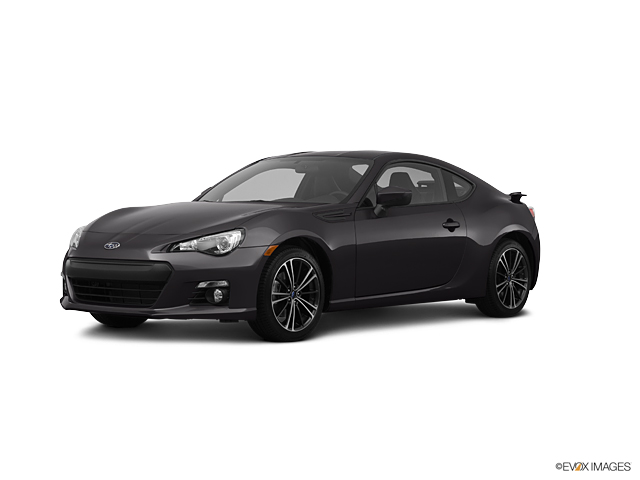 2013 Subaru BRZ Vehicle Photo in Akron, OH 44312