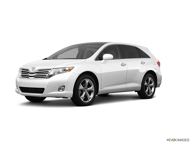 2012 Toyota Venza Vehicle Photo in Janesville, WI 53545