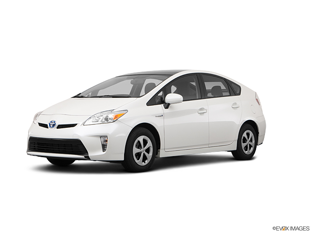 2012 Toyota Prius Vehicle Photo in Concord, NC 28027