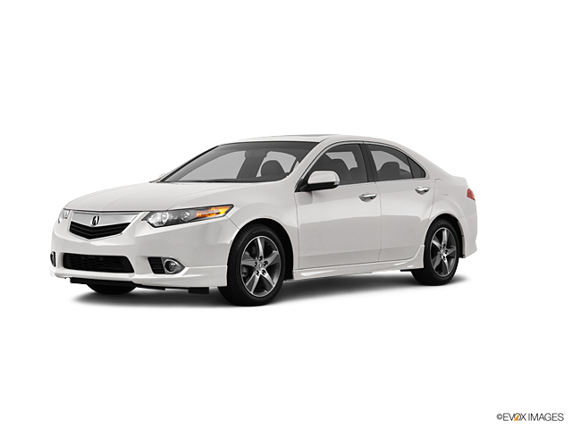 2012 Acura TSX Vehicle Photo in CONCORD, CA 94520