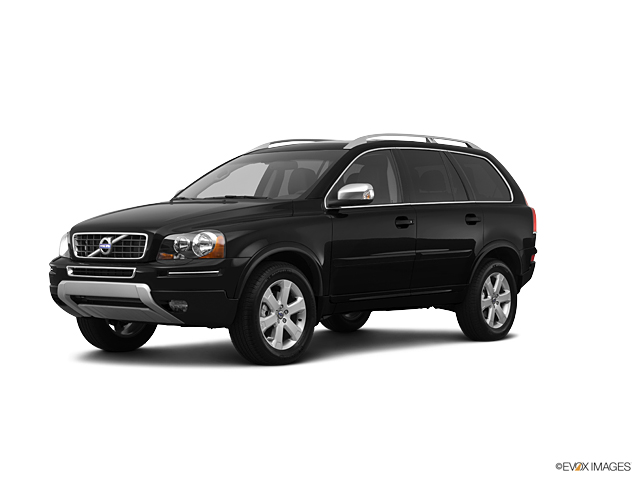2013 Volvo XC90 Vehicle Photo in Austin, TX 78759