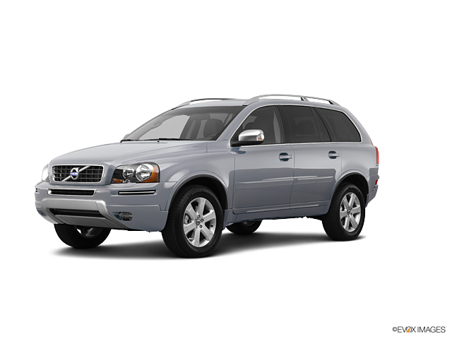 2013 Volvo Xc90 For Sale In Johnson City At Champion Chevrolet
