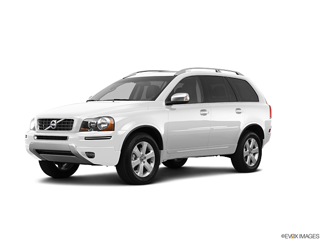 2013 Volvo XC90 Vehicle Photo in Kernersville, NC 27284