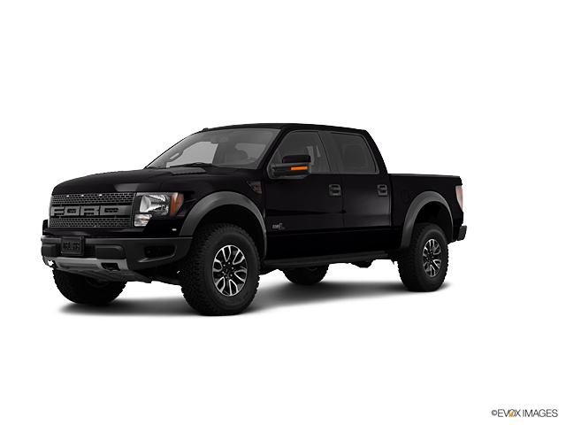 2012 Ford F-150 Vehicle Photo in Kernersville, NC 27284