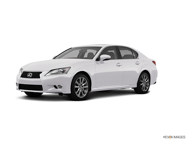 2013 Lexus GS 350 Vehicle Photo in Las Vegas, NV 89146