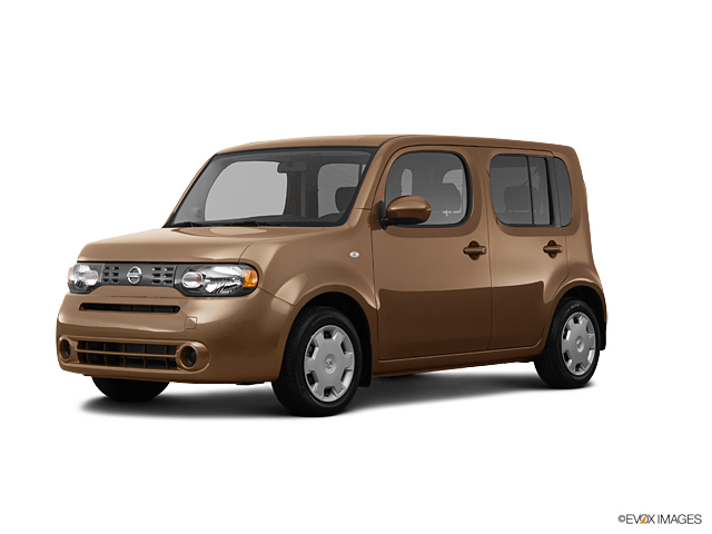 2012 Nissan Cube Vehicle Photo In New Port Richey, FL 34652