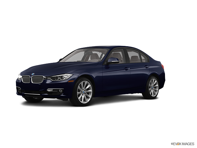 2012 BMW 328i Vehicle Photo in Portland, OR 97225
