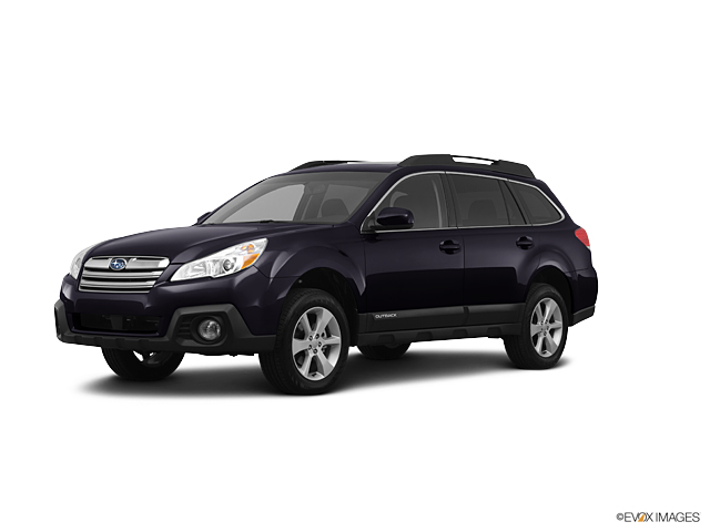 East Petersburg Graphite Gray Metallic 2013 Subaru Outback Used