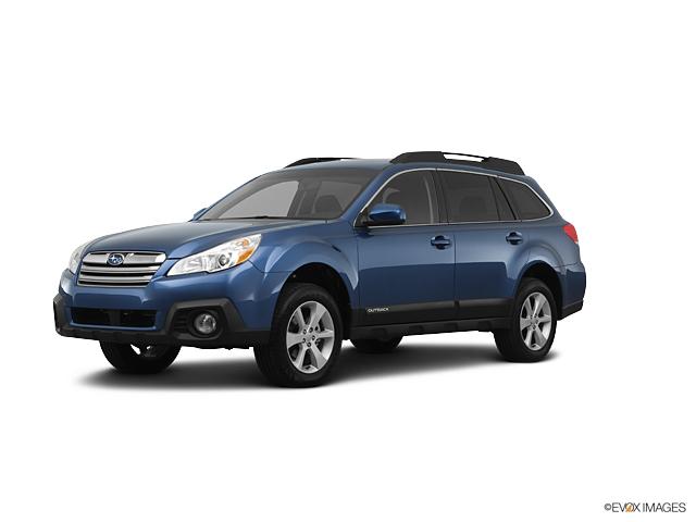 2013 Subaru Outback Vehicle Photo in Richmond, VA 23231