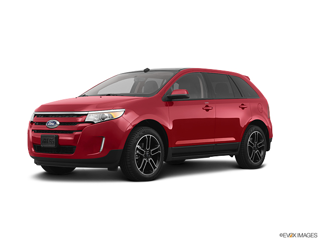 2013 Ford Edge Vehicle Photo in Austin, TX 78759