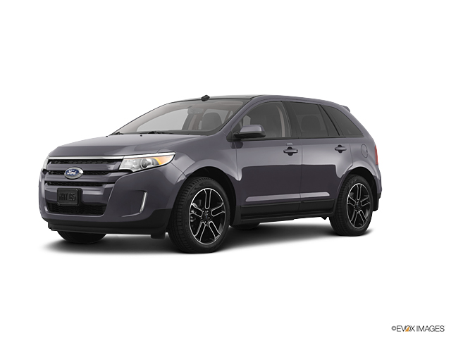 2013 Ford Edge Vehicle Photo in Lewisville, TX 75067