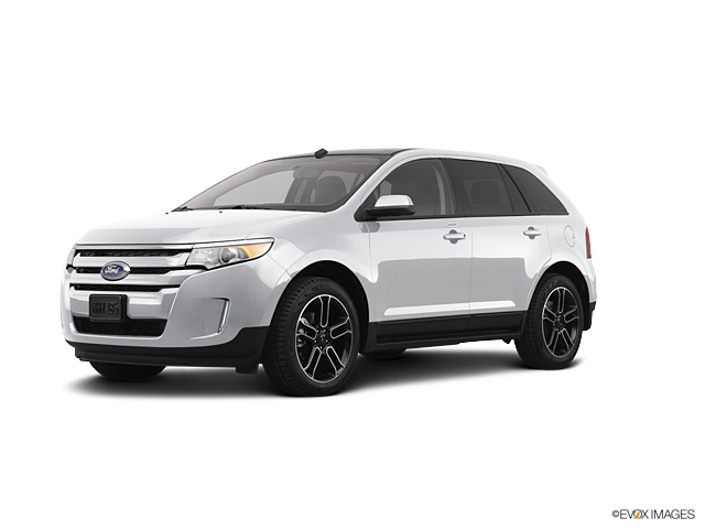 2013 Ford Edge Vehicle Photo in Quakertown, PA 18951