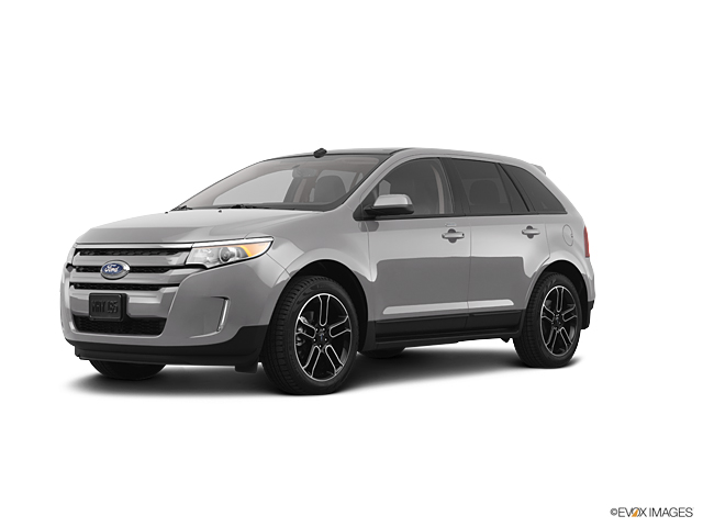 2013 Ford Edge Vehicle Photo in Joliet, IL 60435
