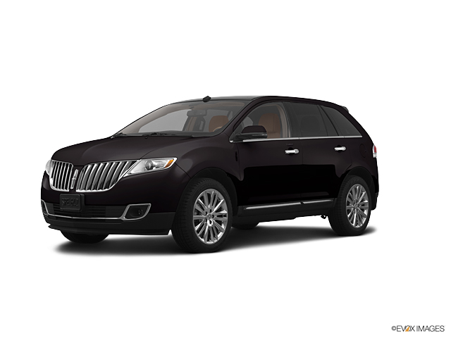 2013 LINCOLN MKX Vehicle Photo in Austin, TX 78759