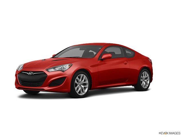 2013 Hyundai Genesis Coupe Vehicle Photo in Columbus, GA 31904